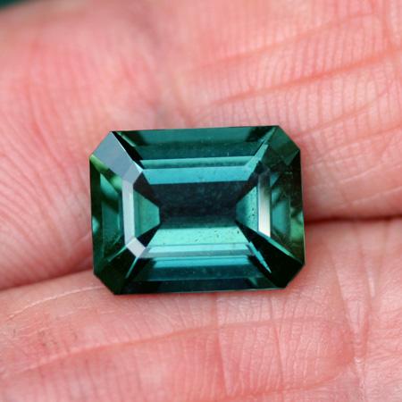 Buy Bluish Green sapphire No heat: Gemstones Online