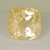 Limonated  Topaz