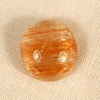Cat's Eye Rutilated Quartz