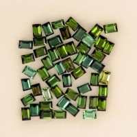 Green Tourmaline Parcels